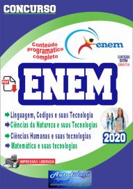 Apostila Digital ENEM 2020