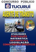 Apostila Digital Concurso TUCURUÍ - PA 2019 - Agente Municipal de Trânsito