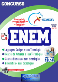 Apostila Digital ENEM 2021